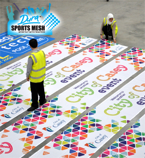 Event signs supplier and banners