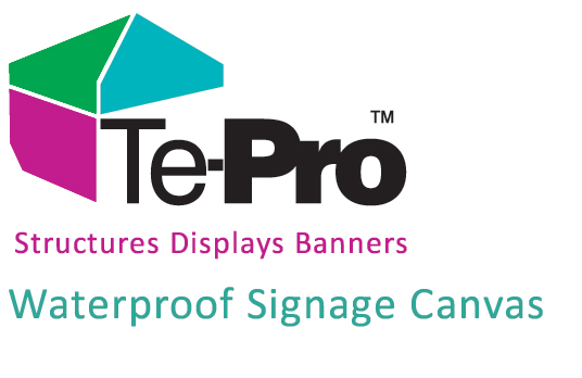 Banners Signs Sydney And Melbourne And Brisbane TePro Canvas Banners - Superb vinyl signs